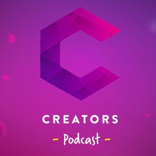 Eccola, la prima puntata del mio primissimo Podcast!
