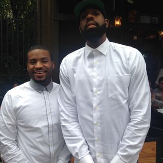 """""""THE MIX"""" Demarcus Cousins trade reaction!! TUNE IN!!"""