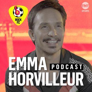 Emmanuel Horvilleur - En la cancha o en las radios, el amor loco por Vélez no se altera