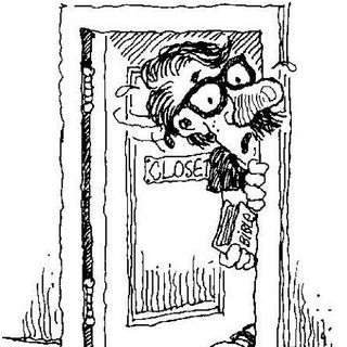 Closet Christians
