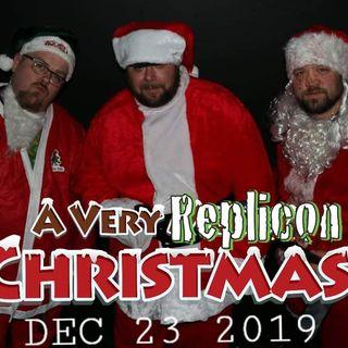 A Very Replicon Christmas 2019
