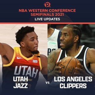 Alternate Commentary - Jazz-Clippers Game 3