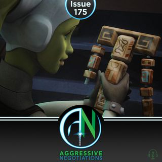 Issue 175: All About the Aliens