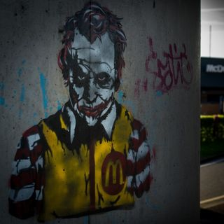 Il patologico come fatto sociale in Joker
