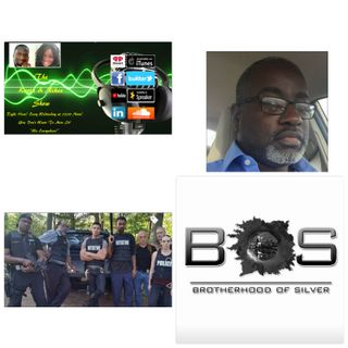 The Kevin & Nikee Show - Rollo Robertson - Celebrity Director of the hit TV Series, Brotherhood of Silver