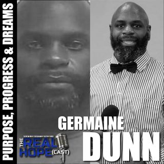 Purpose, Progress & Dreams (Germaine Dunn)