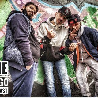 "The Lingo Podcast Season 2 Episode 16 ""Survival Guy"""