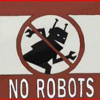 The Ranger Dave Show - Robot-Free Radio