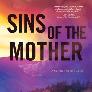 Sins of the Mother - Author August Norman on Big Blend Radio