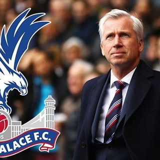 MANAGER WATCH: Alan Pardew & Crystal Palace