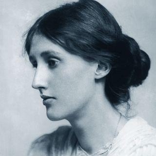 """Nadia Fusini """"Nella stanza di Virginia Woolf"""""""