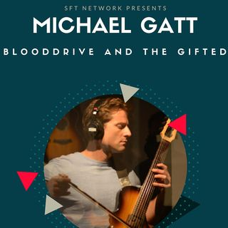 Composer Michael Gatt The Gifted And Blooddrive
