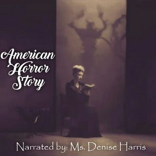 AMERICAN HORROR(unreal)STORY #5