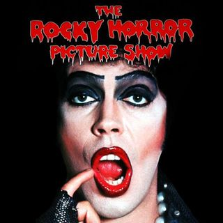 Manco The Rocky Horror Picture Show