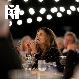 "Maria Shriver — Finding My ""I Am"""