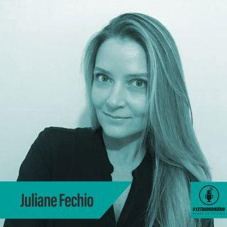#32 - PSICOLOGIA DO ESPORTE feat. Juliane Fechio