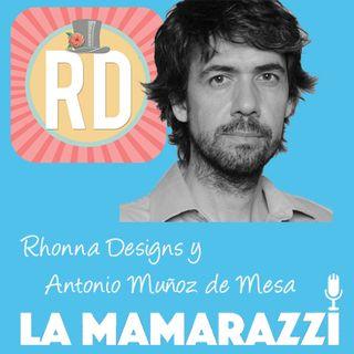 La Mamarazzi 006 - Editar fotos con Rhonna Designs - Fotógrafo recomendado: Antonio Muñoz de Mesa
