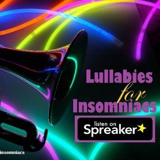 Programa Lullabies parte 1 em 2 de julho