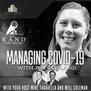 RCRE - Managing Covid-19