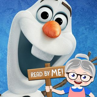 Frozen - Bedtime Story