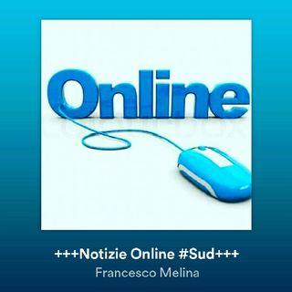 Radio Notizie Online#Sud
