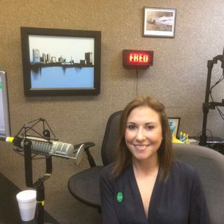 Liz Martin with the Arthritis Foundation talks their Chipotle Fundraiser & More