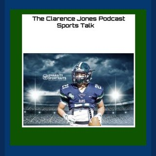TCJ Podcast 288 Rio Rancho High School Junior RB ZACH VIGIL Interview