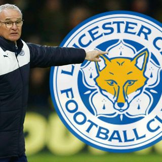 MANAGER WATCH: Claudio Ranieri & Leicester City