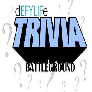 Trivia Battleground S2. Championship