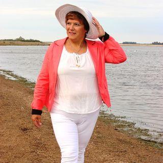 Poeta Ana Maria Robledo