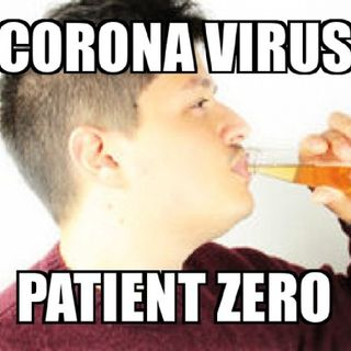 Episode 223 - Are Black People Gonna Survive The #Coronavirus?