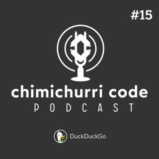 1x15 | Charlando con los Androides de DuckDuckGo
