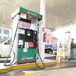 Anuncia Profeco proceso penal contra gasolinería