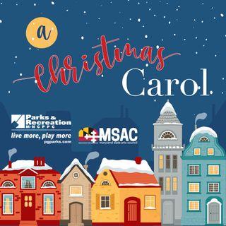 A Christmas Carol: Radio Drama