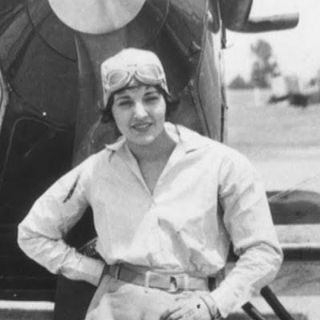 How Five Daring Women Defied All Odds and Made Aviation History