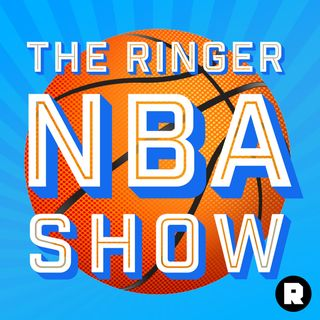 The State of the NBA With Bill Simmons and Haralabos Voulgaris (Ep. 145)