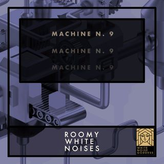 White Noise Machine n. 9 | ASMR & Relaxation