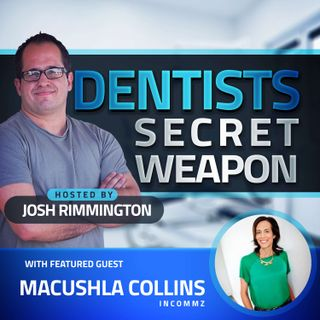 #5 - Quality content and excellent copywriting with Macushla Collins