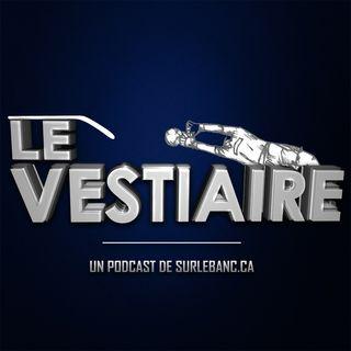 Vol. 2 N°1 - Avant-goût de la saison du Canadien