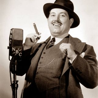 Classic Radio Theater for January 14, 2019 Hour 1 - Gildy's Sued!