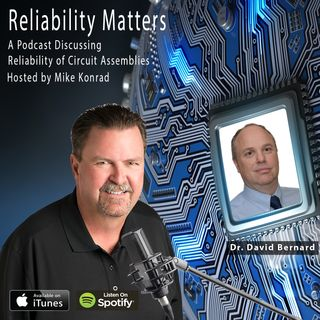 Episode 10 - An Interview with Dr. David Bernard - All About X-Ray Inspection