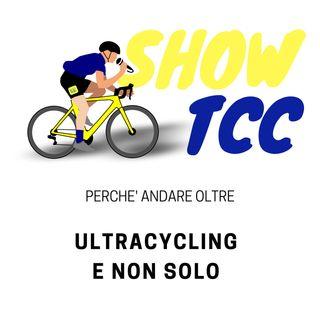 TCC SHOW P1 - Omar Di Felice