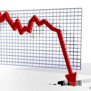 La caída económica podría incrementarse en los siguientes meses
