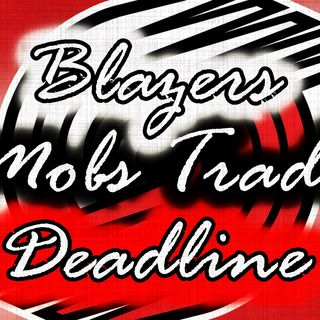 Should McCollum be Traded? | Hassan on the Block | Blazers Mob'sTrade Deadline