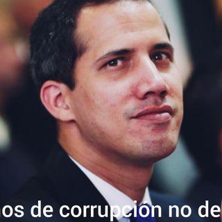 Podcast Así amanece Venezuela Lunes #Ene25 2021 No es un problema de control sino de corrupción