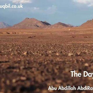 The Day of Arafah | Abdur-Rahman Al-Guyani