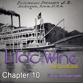 Lilac Wine - Chapter 10