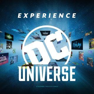 Screaming Boy: DC Universe App Review