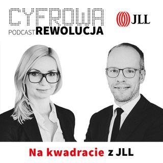 Handel i logistyka w czasach pandemii. - Anna Wysocka i Tomasz Mika / JLL
