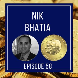 Nik Bhatia - The Time Value of Bitcoin
